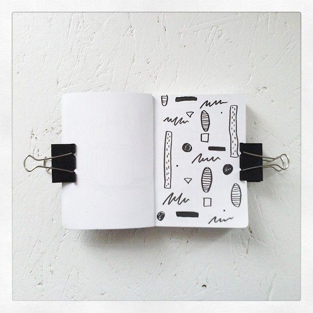 Some more 80s pattern study.   #illustration #pattern #design #study #brush #brushpen #sketchbook #artjournal #black #white #designer #Art #artist #artistoninstagram #artistsontumblr #artwork #myownart #myownwork #livingoutloud #Livingoutlouddesign #80s #90s