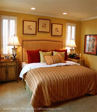 Your Bedroom Lighting Needs To Be Carefully Considered.