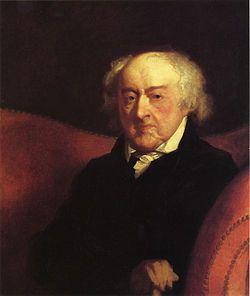 John Adams (politicus) - Wikipedia: