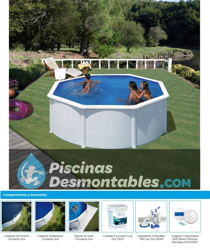 Piscinas Precios Fabulous Alcampo Piscinas With Piscinas