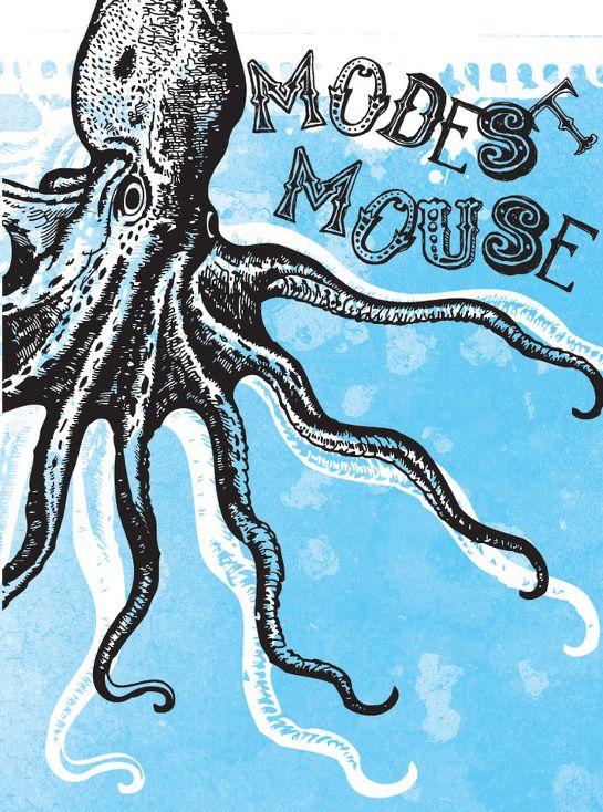 modest mouse logo - Hľadať Googlom