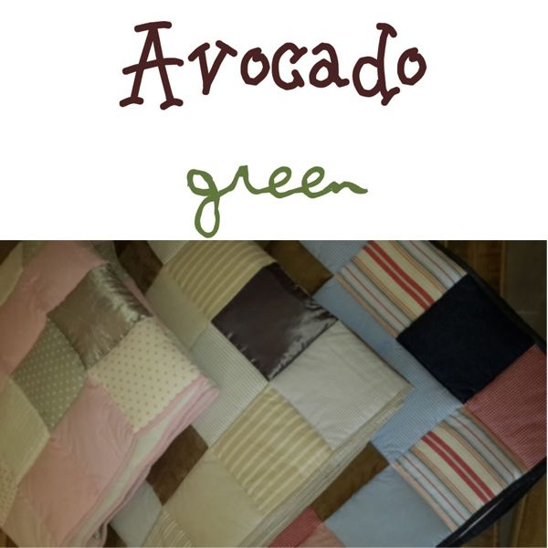 WIN with Avocado Green Decor!! Follow the link below to enter and you could be the winner of this awesome cot quilt for your baby/toddler! #lbbwin #lbbcompetition
