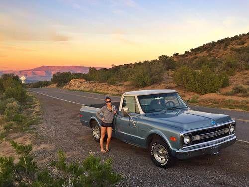 Lmc Truck Chevy >> Pin By Lmc Truck On Like A Rock Chevy Gmc Trucks Lmc Truck