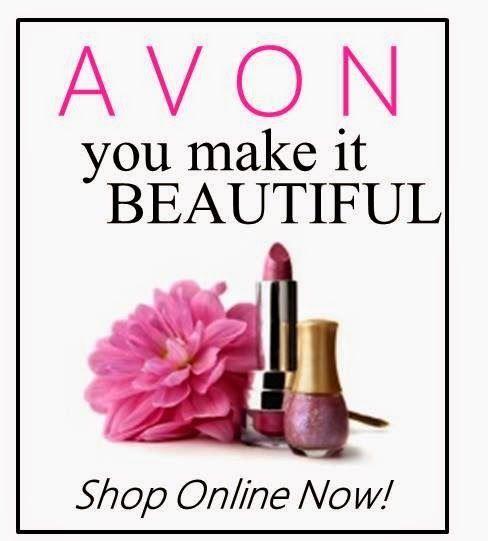 Avon online shop names
