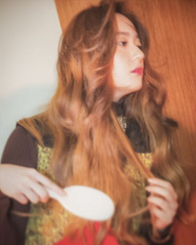 @vousmevoyez    © @rubon__ . . #fx #에프엑스 #krystal #soojung #krystaljung #jungsoojung #크리스탈정 #정수정 #크리스탈