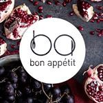 See this Instagram photo by @bon_appetito • 2,479 likes