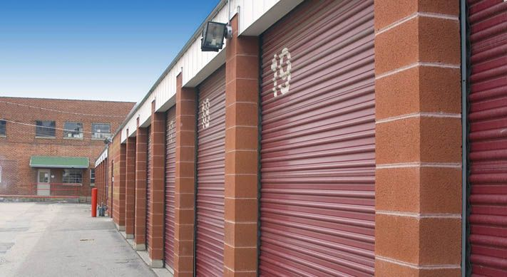 Self-Storage in Durham - The Basics - http://blog.storageseeker.com/nc-durham/self-storage-in-durham-the-basics