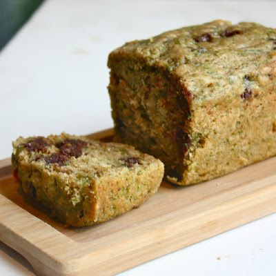 Cannella Vita: the search for the best zucchini bread (the winner is surprising!)