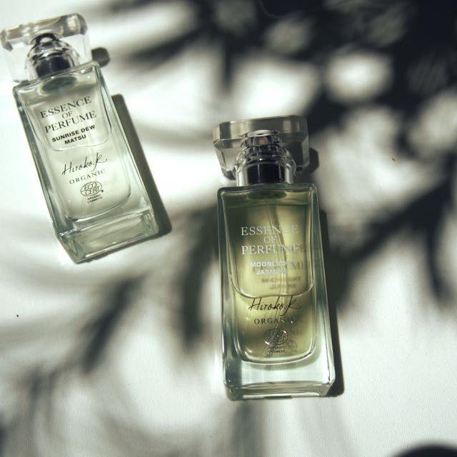 営業の男性に「いい香りですね」と褒められ、「それどこの?!」と欲しいと言われた香水。 | MAQUIA ONLINE(マキアオンライン)