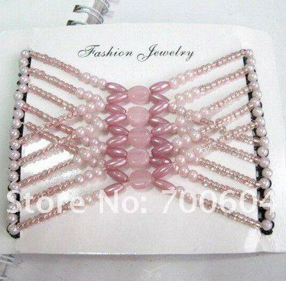 Ladies' Fashion Hairclips Magic Hair Comb Twin/Double Hair Combs $0.76~$1.03