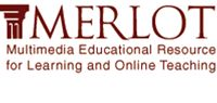 MERLOT: A great listing of available open educational resources that includes online courses, textbooks, video sites, repositories, and more.