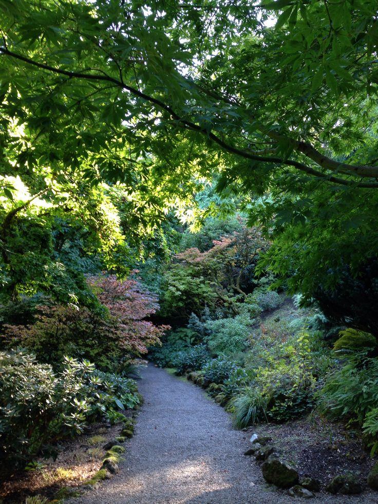 Landscaping Rock Portland : Best images about rock gardens on bird baths