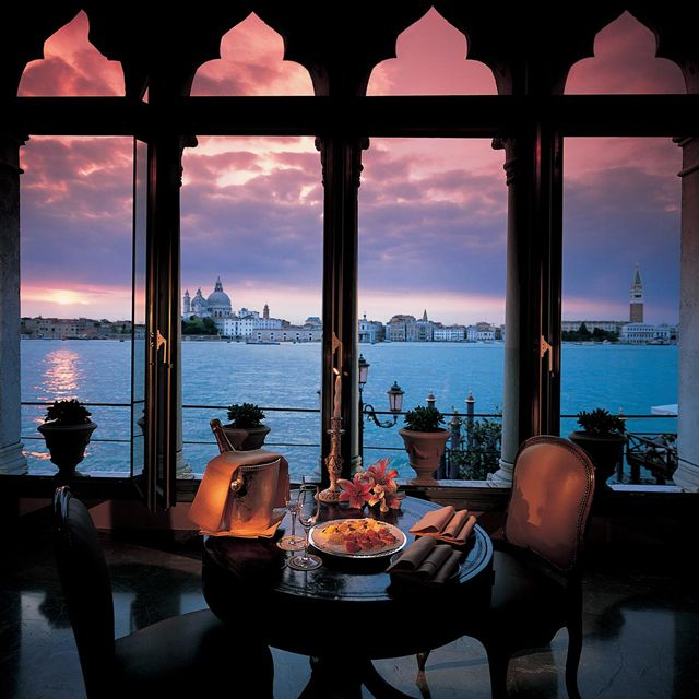Hotel Cipriani, Venice: Cipriani Venice, Favorite Places, Romantic Dinners, The View, Venice Italy, Travel, Restaurant, Hotels Cipriani, Honeymoons Destinations