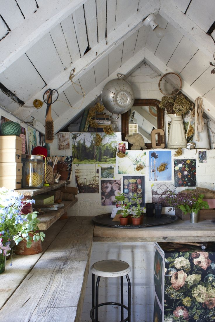 Joanna Henderson | Interiors and Still Life Photographer London | Photography of Still Life and Interiors ~ What I may have to do after Mathew moves back home! ;)