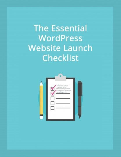 This series of free WordPress tutorials cover everything you need to know to get started using WordPress.
