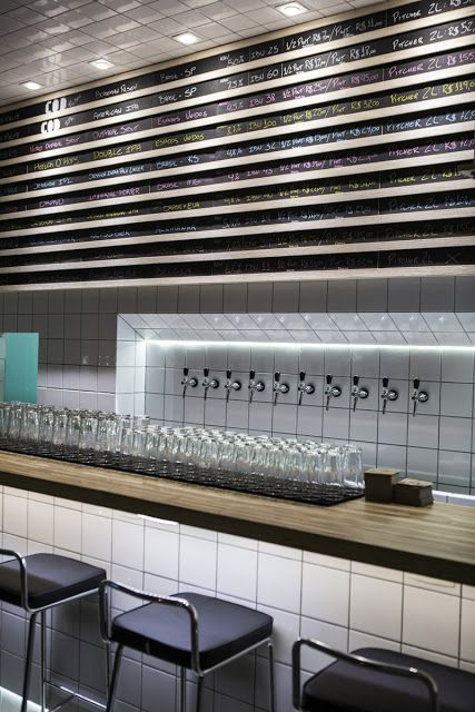 All Beers: C.O.D: Craft on Draft abre suas portas com 10 torneiras de chope em São Paulo