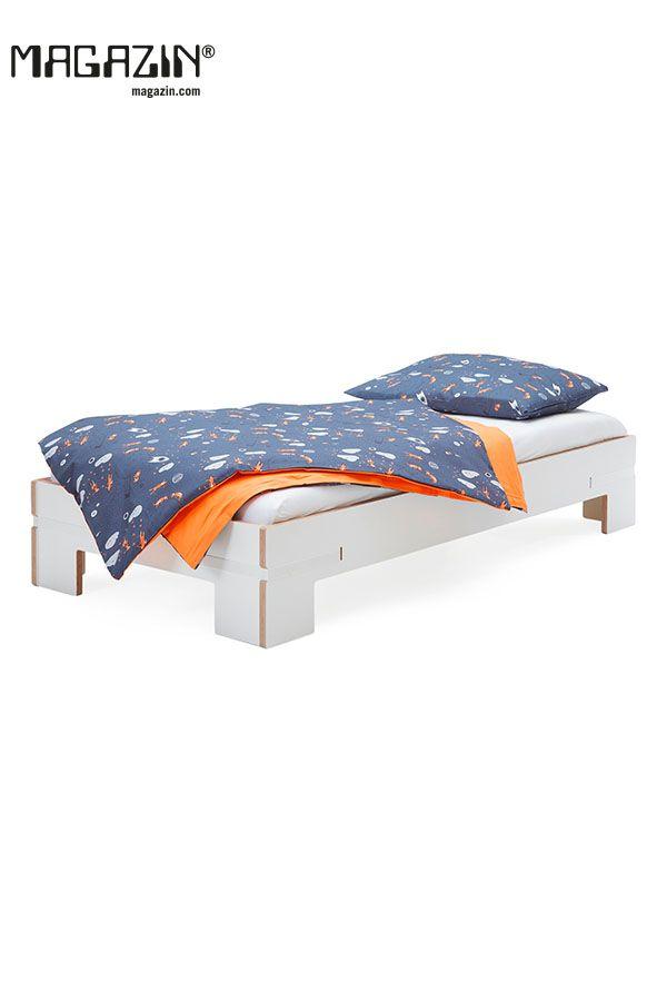 Kinderbett Gurtbett Weiss Magazin In 2020 Kinderbett Kinder Bett Bett