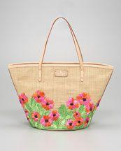 Kate Spade handbag at Neiman Marcus