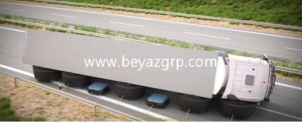Araç ve Ağırlık Kaldırma Yastığı-www.beyazgrp.com