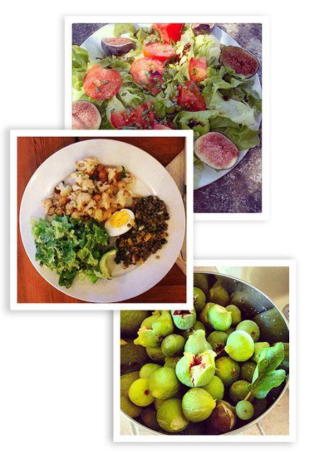 Natasha Sahashi's Style Blog What Makes You Happy ?!  : Model detox Recipes - Part 2   (International Vers...