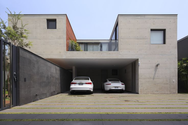 Gallery of Subtracted House / Seinfeld Arquitectos - 6