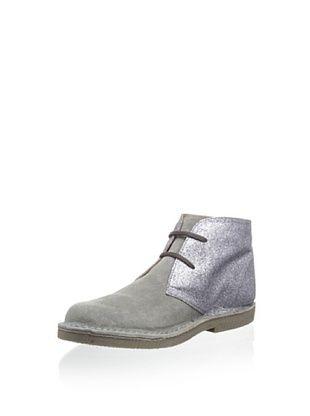 61% OFF OCA-LOCA Kid's 5658.08 Boot (Grey)