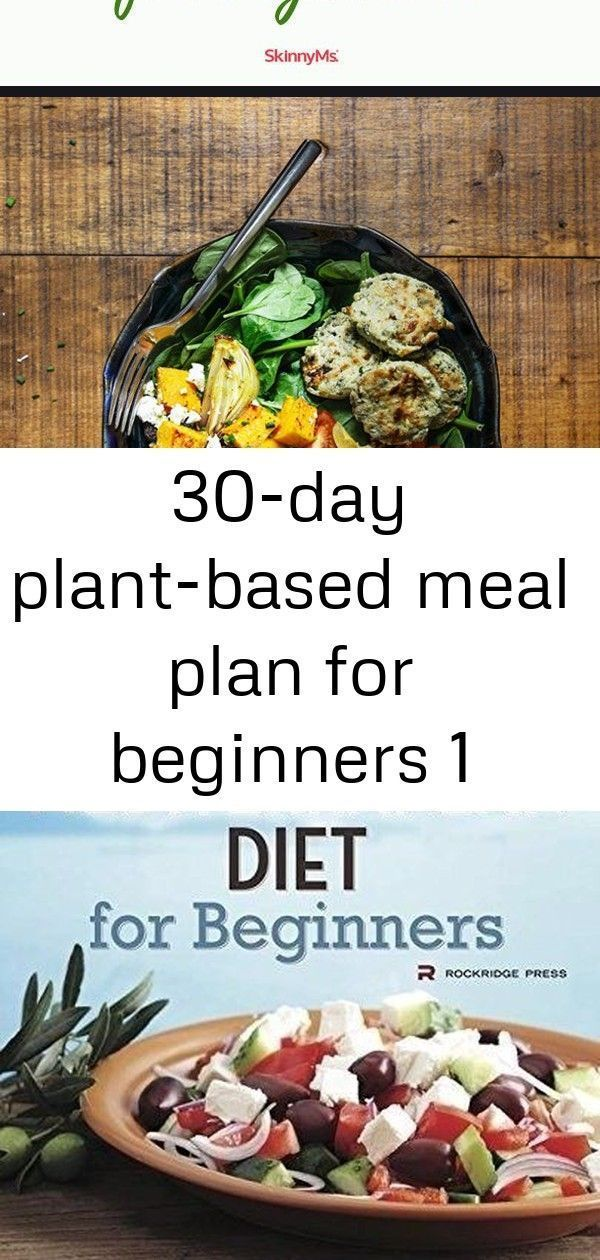 30 Day Plant Based Meal Plan For Beginners 1 Plantbasedrecipesforbeginners Are You Interested I Whole Food Recipes Plant Based Diet Plant Based Diet Breakfast