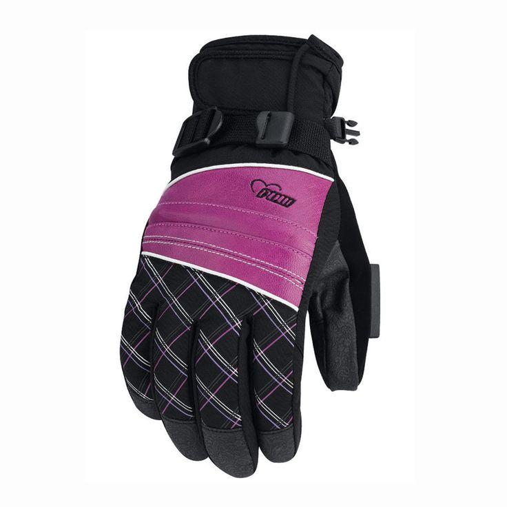Rękawiczki POW ASTRA GLOVE - POW - Twój sklep ze snowboardem | Gwarancja najniższych cen | www.snowboardowy.pl | info@snowboardowy.pl | 509 707 950