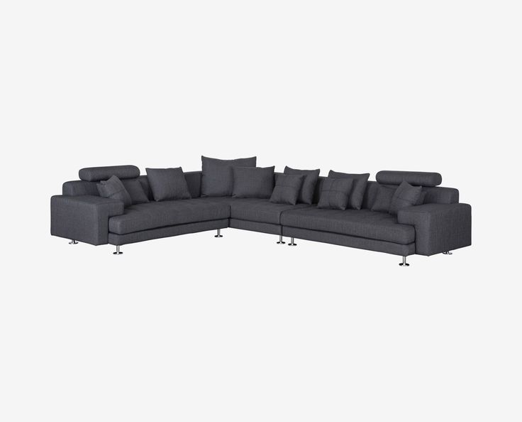 CEPELLA SECTIONAL RIGHT SEATED