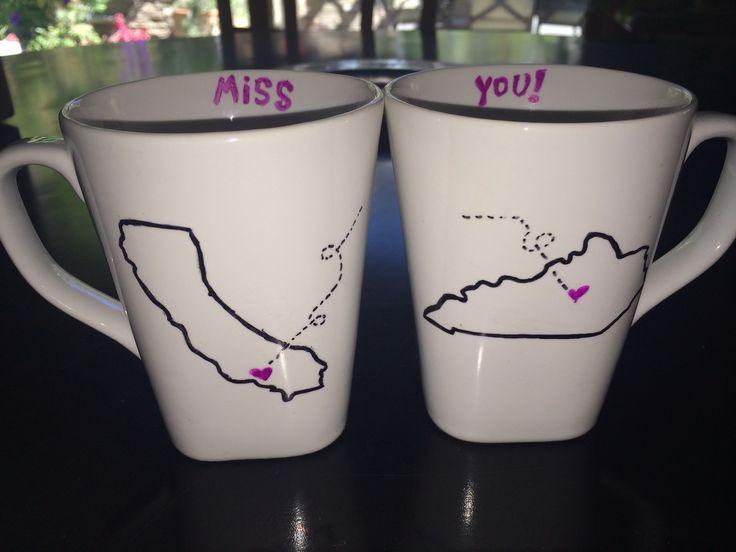 Best Friend Coffee Mugs