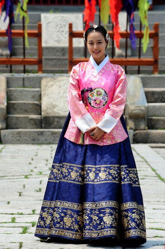 Korean drama [The Princess' Man] = 세령공주 [Princess Seryung] - 문채원 (Moon Chae-won)