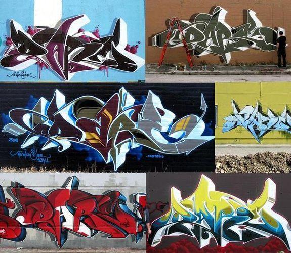 Dare RIP - News - Street-art And Graffiti