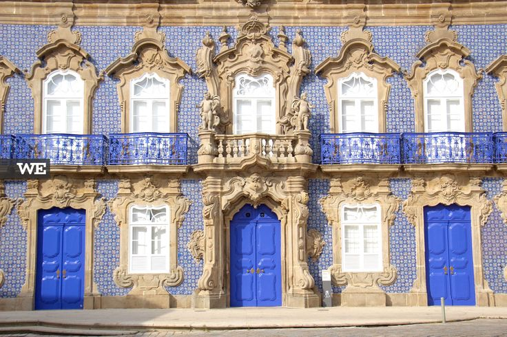 Quando o imaginário de um palácio se atravessa na nossa mente, invariavelmente pensamos num edifício grande, sumptuoso e sublime....