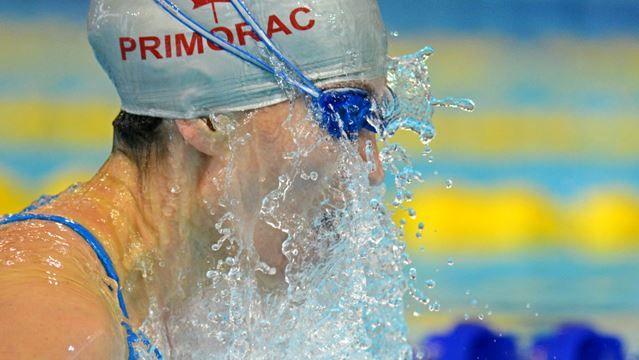 Ontario Masters Swimming Championship