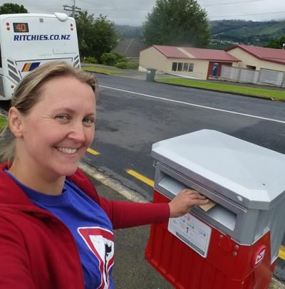 Jane from Dunedin speaks out for rhinos - our first supporter from New Zealand! She sent her letter to the Embassy of Vietnam in New Zealand, Level 21, Grand Plimmer Tower, 2-6 Gilmer Tce, Wellington