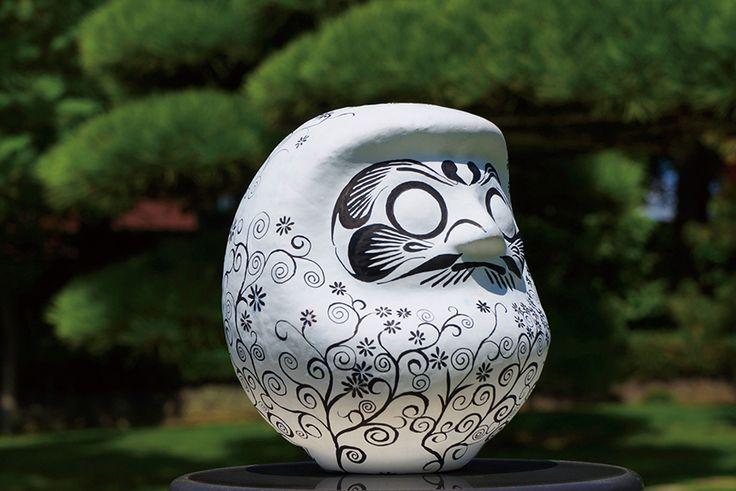 埼玉・越谷の「張子だるま」がモチーフ 古来から縁起物とされてきただるま。産地は日本各地にありますが、埼玉・越谷 […]