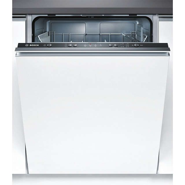 Bosch SMV40C30GB Fully Integrated Dishwasher at John Lewis
