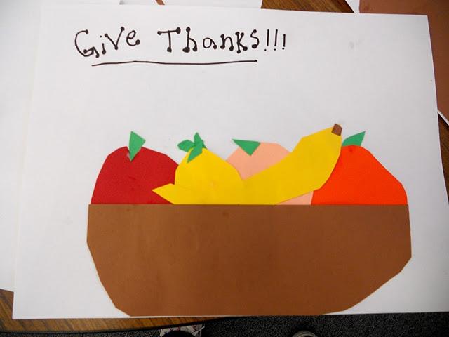 thanks: Kids Thanksgiving, Fall Fun