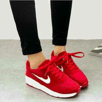 Running shoes, Nike. Avaible size 36-44. IDR 149K