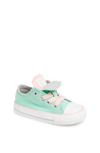 Converse Chuck Taylor® All Star® Double Tongue Sneaker (Baby, Walker & Toddler) | Nordstrom