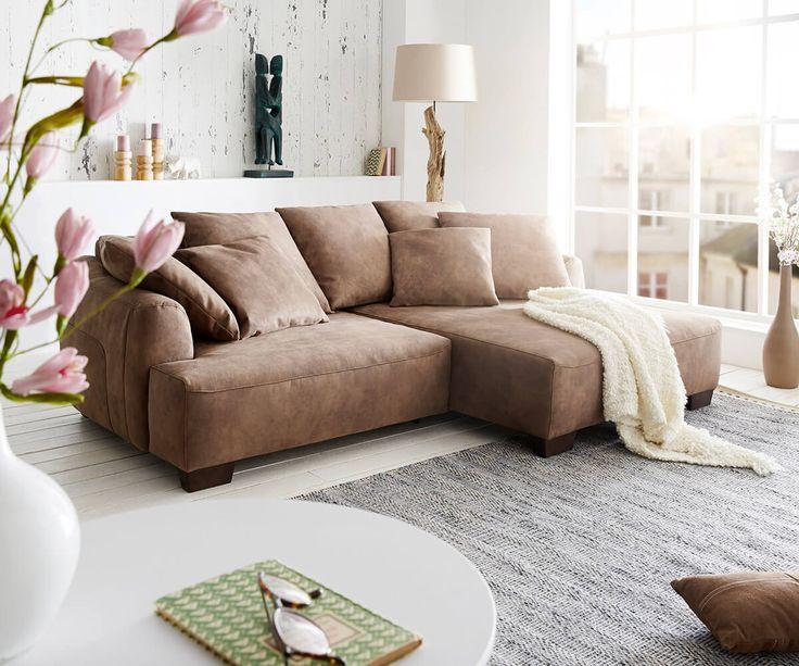 die besten 25 ecksofa kaufen ideen auf pinterest sofa. Black Bedroom Furniture Sets. Home Design Ideas