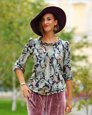Feelings, dreams and playfulness   Colors of Love - Freedom Blouse  2016trends loveColorsofLove occasionware streetstyle fashionable style trendy creative loveit personalstyling 0722522775PersonalStyling designer madetomesure slowfashion slowliving office special occasion leisure streetstyle
