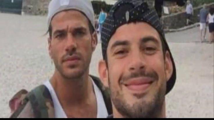"""Nuovo colpo di scena nella telenovela """"Claudio Sona Juan Fran Sierra""""."""