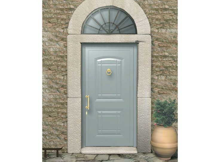 Descarga el catálogo y solicita al fabricante Polaris/k By royal pat, panel para puertas blindadas de aluminio, Colección aluform® classica