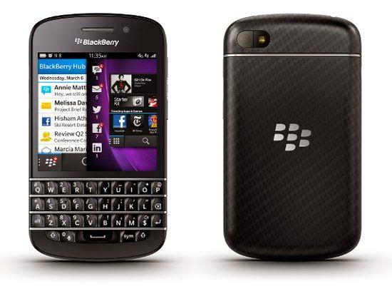 Harga Hp Terbaru Blackberry Februari 2015