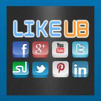 Curtidas no Facebook, Seguidores no Twitter, Youtube Views, Google +1's, seguidores Stumbleupon, Website Visitas, Twitter ReTweets, É - RÁPIDO e GRATUITO!