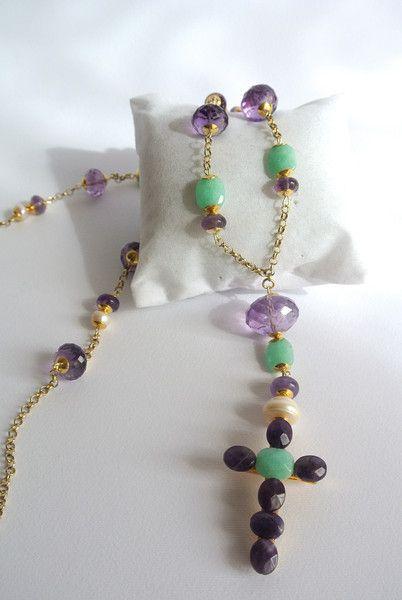 rosario prezioso di TERRAZZANO su DaWanda.com