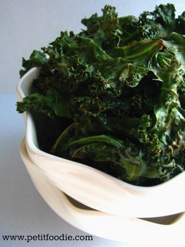 cool ranch kale chips