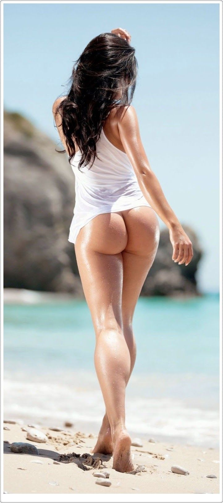 Best naked ass in the world