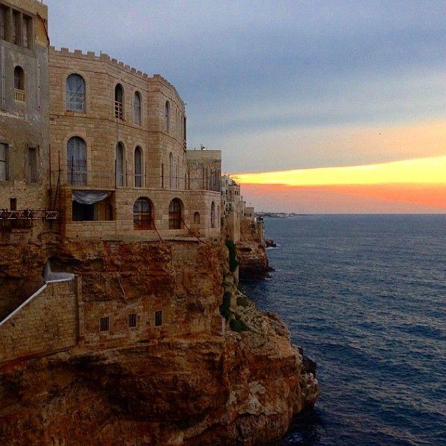Poligano a Mare - Italy